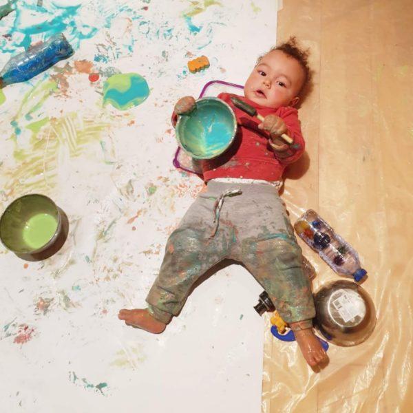 Atelier Baby Art - Marseille